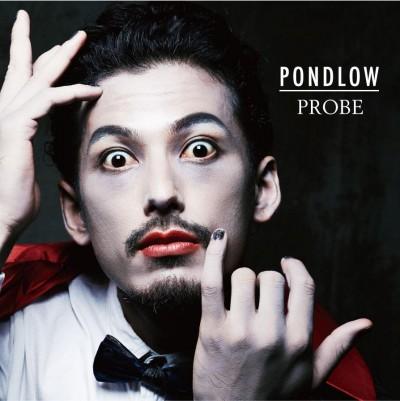 PONDLOWリリースツアー情報